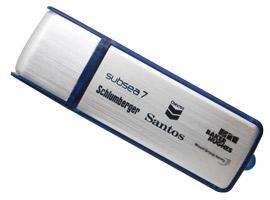 classic flash drive (PB8393)