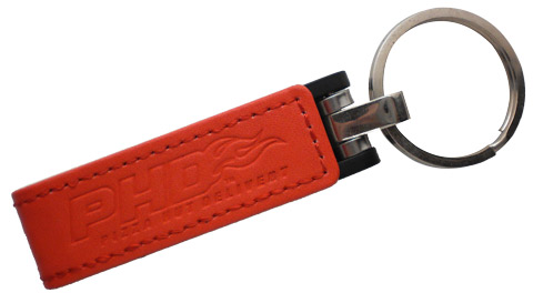 PU leather thumb drive (PB020)