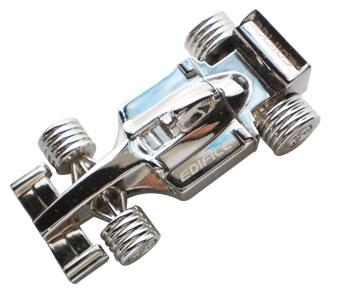 Racing car shaped thumb drive (PB024)