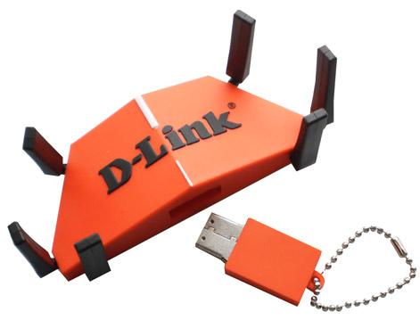 router shape pen drive